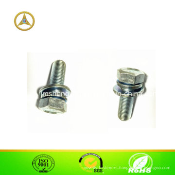 Hexagon Socket Head Bolts with Washer