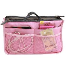 Organizador de bolsa de alta calidad promoción bolsas regalo