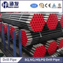 Tubo de perforación del equipo de pozos de petróleo