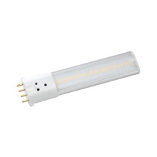 80Ra 6W 2G7 LED 140 Degree Tubes Light