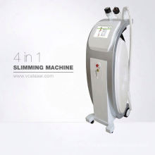 2018 leading-edge technology Cavitation+Laser+RF