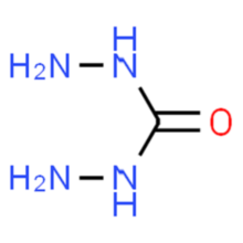 1 Carboidridrazida do tratamento da água do sequestrador de 3-Diaminourea