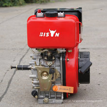 CHINA CLÁSSICA O motor diesel 178F largamente usado, junta padrão da cabeça do cilindro para o motor diesel, motor diesel refrigerado a ar