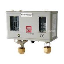 Interruptor de control de presión hidráulica