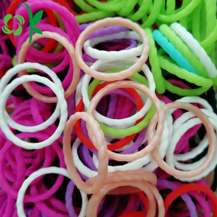 high-quality silicone ring