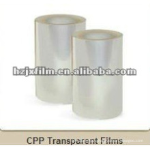 CPP film