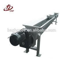 Fabricante profissional de transportador de parafuso de cimento flexível