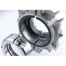 Metal Bellows Type Mechanical Seals
