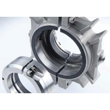 Metallbalg-Gleitringdichtungen