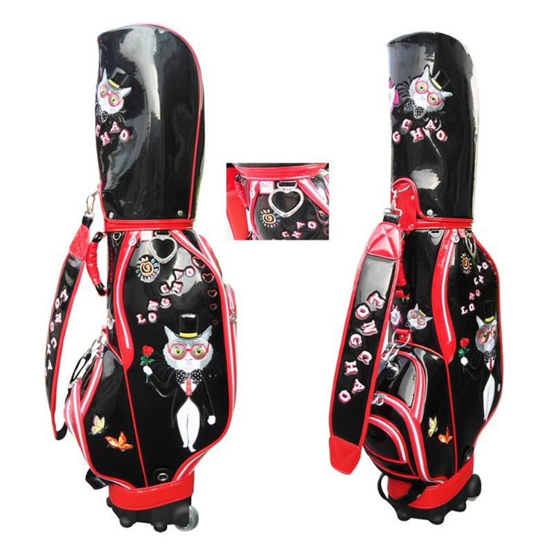 Customization Golf Bag