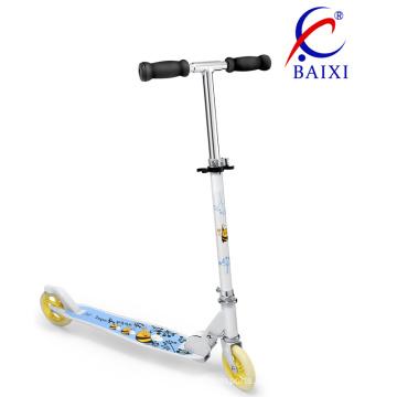 Best Kick Scooter übergeben En14619 (BX-2MBC125)