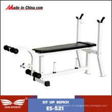 Оптовая тяжелая атлетика упражнение скамейка для продажи (ЕС-521)