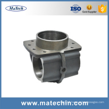 Good Price Customized High Quality Ductile Cast Iron Sand Casting