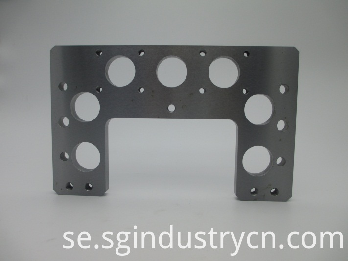 Cnc Steel Laser Cutting Parts