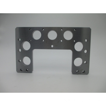 CNC Precision Steel Laser Cutting Parts