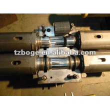 socket fitting mould/pipe fitting mould
