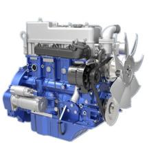 Motor diesel WEICHAI WP6G125E333 para maquinaria de construcción