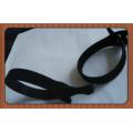 Gancho e laço de cabo com gravata ajustável