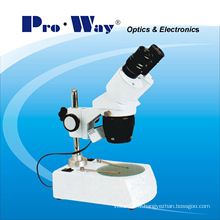 Microscope stéréo de haute qualité (XTX-PW5C)