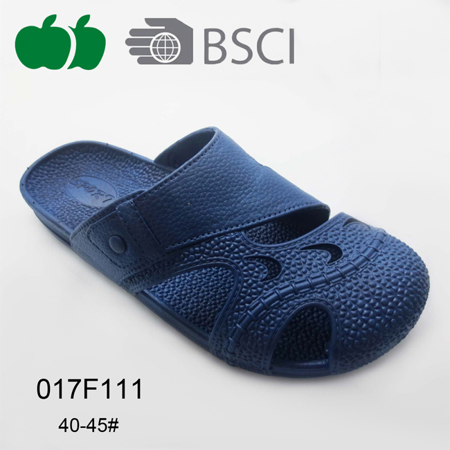 good quality men slippers