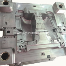 Auto plastic injection mould vehicle interior