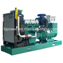 250kVA Power Generator Set com Volvo Diesel Engine (TAD734GE)