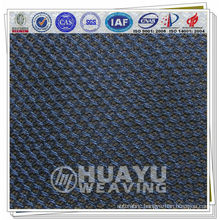 Breathable sports mesh fabric for shoes