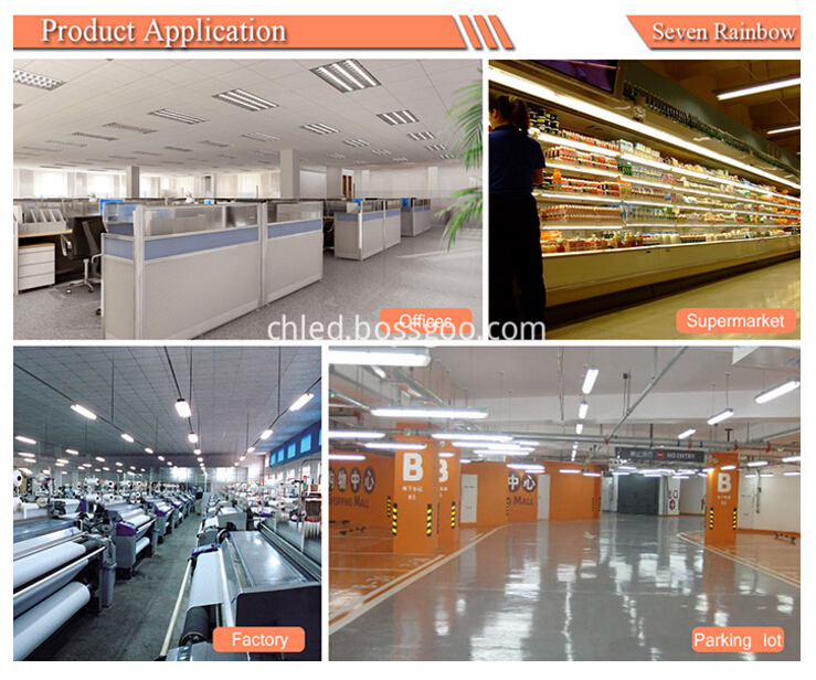 application of Led 2g11