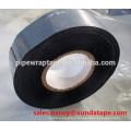 high density polyethylene film rubber asphalt waterproof tape