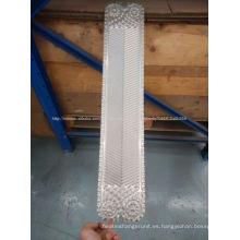 Sondex relacionadas con placa de acero inoxidable de transferencia de calor de S9