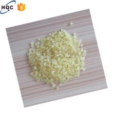 B17 granular aglutinante adhesivo de fusión en caliente adhesivo de fusión en caliente gránulo