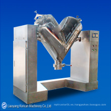 (KMHJ) Mezclador del tipo de V / V Mezclador / máquina de la mezcla