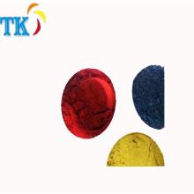 Säurefarbstoffe rot / blau / gelb für Textil / Tinten / Beschichtung