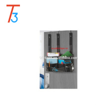 8 pockets smart polyester bedside storage caddy organizer