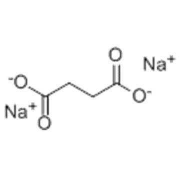Butanedioic acid,sodium salt (1:2) CAS 150-90-3