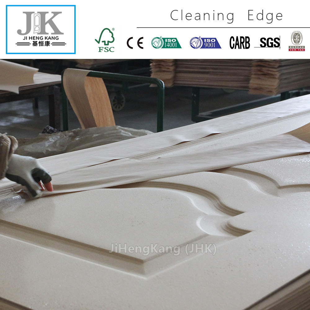 JHK-Garden Industrial Classical Skin Panel