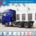 Foton Tractor Truck 4 Wheels Tractor 4X2 Tractor 6X4 Tractor
