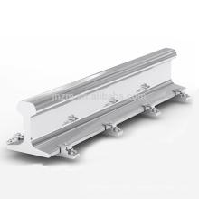 Сталь q235 ss400 стальная канала U стальной