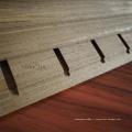 moulures de cadres de portes en bois reconstitué