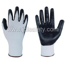 Anti-Cut Safety Glove with Nitrile Dipping (PD8031)
