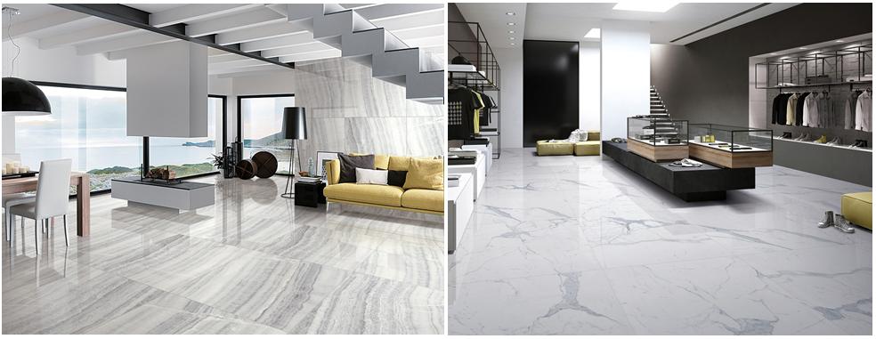 1000x1000 Marble Porcelain Tiles