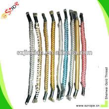 7mm polypropylene split film rope