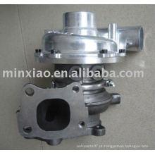8973623390 4HK1 RHF55 turbocompressor