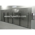 Low Temperature Drying Cabinet