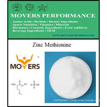 Hot Sell Nutrition Supplement Zinc Methionine