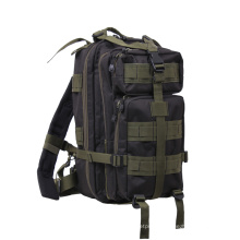 600d Oxford Waterproof Unisex Outdoor Laptop Backpack   (HY-B011)