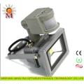 Lumière d'inondation d'interaction de 10W-50W LED avec du CE, RoHS, certification de SAA