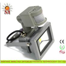 Luz de inundación de la interacción de 10W-50W LED con CE, RoHS, certificación de SAA
