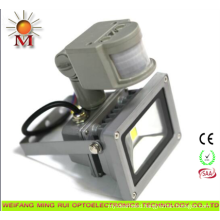 10W-50W LED Interaction Flood Light with CE, RoHS, SAA Certification
