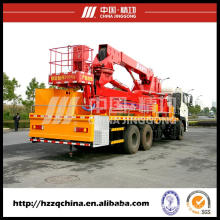 Inspection Vehicle for Bridge Damage China Supply and Marketing (HZZ5240JQJ 16)
